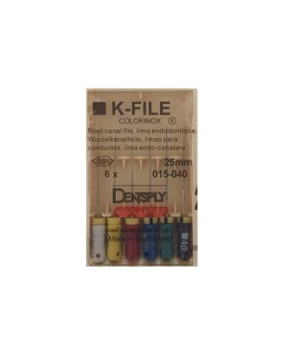 K-File