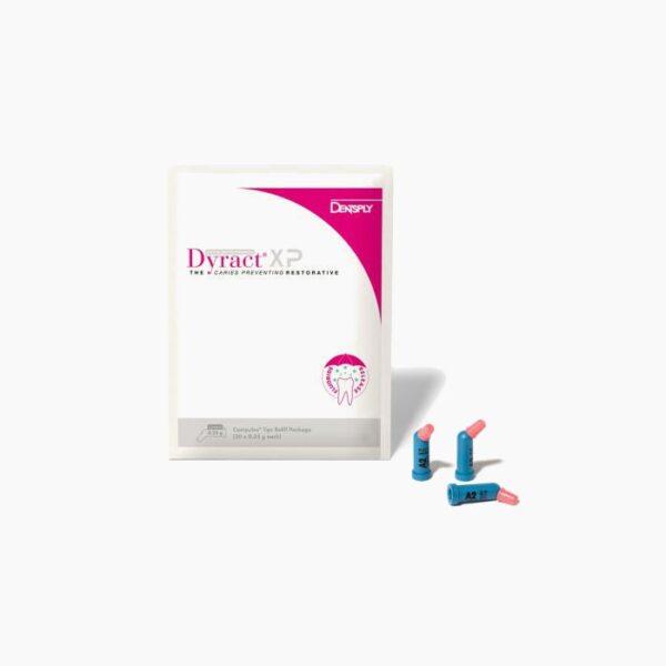Дайрект ХР (Dyract XP) от Densply - канюля 0,25 г