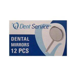 Стоматологические зеркала Dent Service