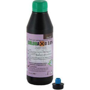 хлораксид 3%